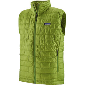 Patagonia Nano Puff Vest Herre supply green